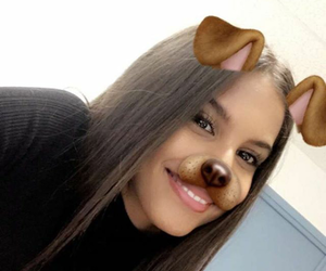 fille, marocaine, and insta image