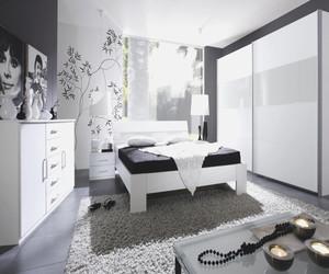 home, inspiration, and sleeping room image
