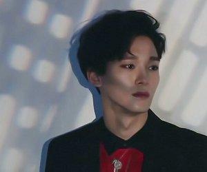 Chen, exo, and jondae image