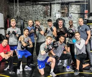 boxing, cincinnati, and jimmy mclaughlin image