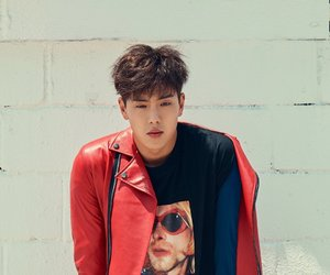 comeback, shine forever, and shownu image