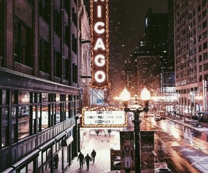 chicago image