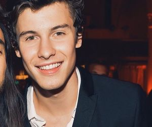 smile, shawn mendes, and love image