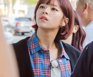 twice, jeongyeon, and let's eat dinner together image