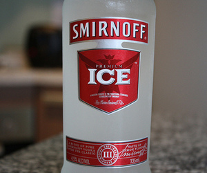 drink and ice image