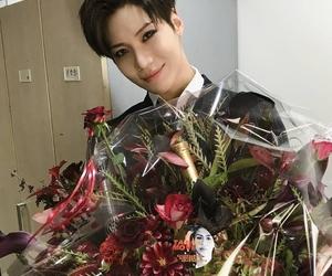 beautiful, SHINee, and handsome image