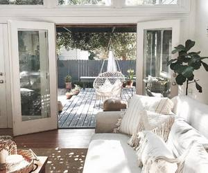decor, design, and garden image
