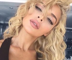 blondes, baddies, and instagram image