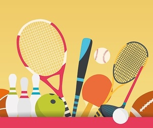 sport, sports, and love sport image