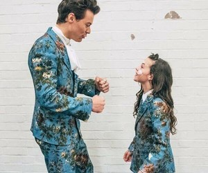 kiwi, Harry Styles, and one direction image