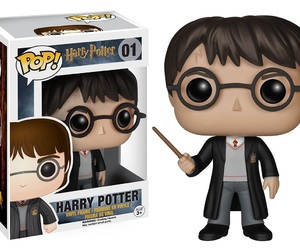 funko pop, harry potter, and funko image
