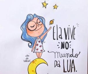 girl, tumblr, and português image