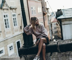fashion, inspiration, and looks image