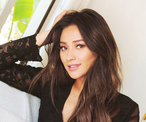 background, shay mitchell, and people image
