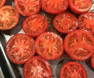 cooking and tomatoes image