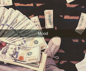 money, mood, and young money image