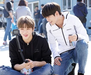 daniel, kpop, and ong image