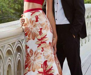 fashion, prom dress, and stunning image