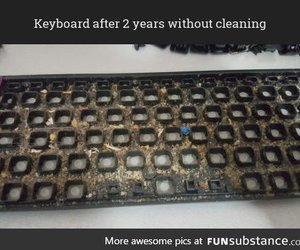 awesome, dirty, and looks image