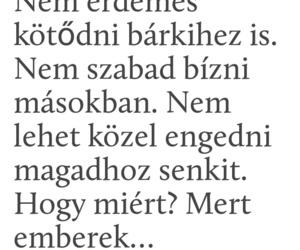 magyar, idézetek magyarul, and emberek image