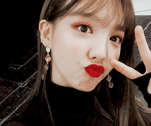 twice, nayeon, and icon image
