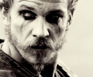 crazy, vikings, and floki image