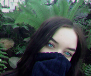 aesthetic, green, and grunge image