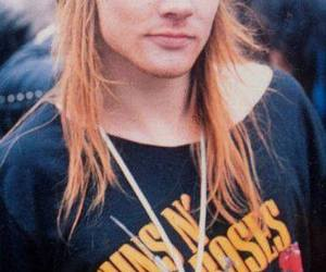 Hot, sexy, and axlrose image