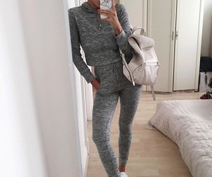 beauty, blogger, and clothes image