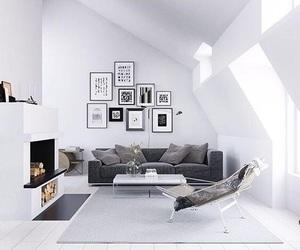 home, interior, and interior design image