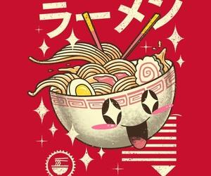 comida, kawaii, and funny pictures image