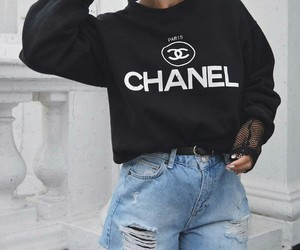 chanel, fashion, and stylé image