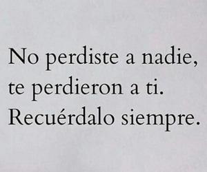 frases en español, sad true, and desamor image