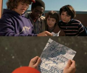 boys, caption, and cast image