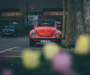 50mm, red, and volkswagen image