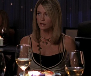 the oc, kelly rowan, and kirsten cohen image