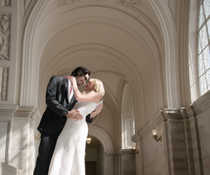 city hall, wedding photography, and san francisco image