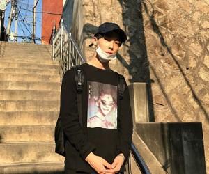asian, boy, and asian boy image
