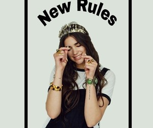 rules, lipa, and new rules image