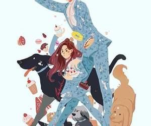 kiwi and Harry Styles image