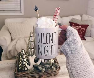 christmas, holidays, and lights image