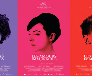 heartbeats, les amours imaginaires, and movie image