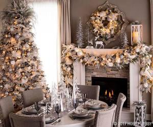 christmas, holidays, and chistmastime image