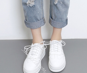 fashion, white, and shoespie reviews image