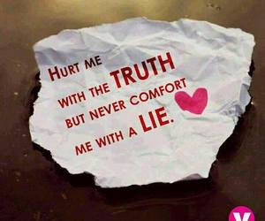 lie and truth image