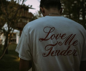 love me tender, rapper, and g-eazy image