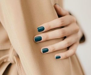 color, fashion, and nails image