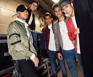 boyband