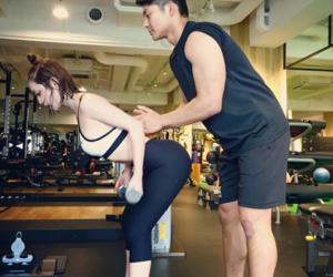 butt, ayumi hamasaki, and jpop image