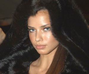 Adriana Lima, model, and Victoria's Secret image